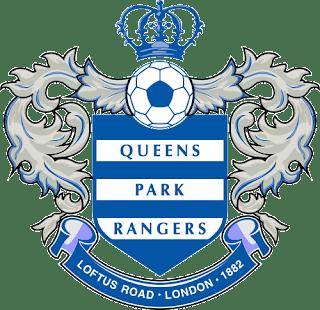 Logo Queens Park Rangers - Logo Klub Sepakbola