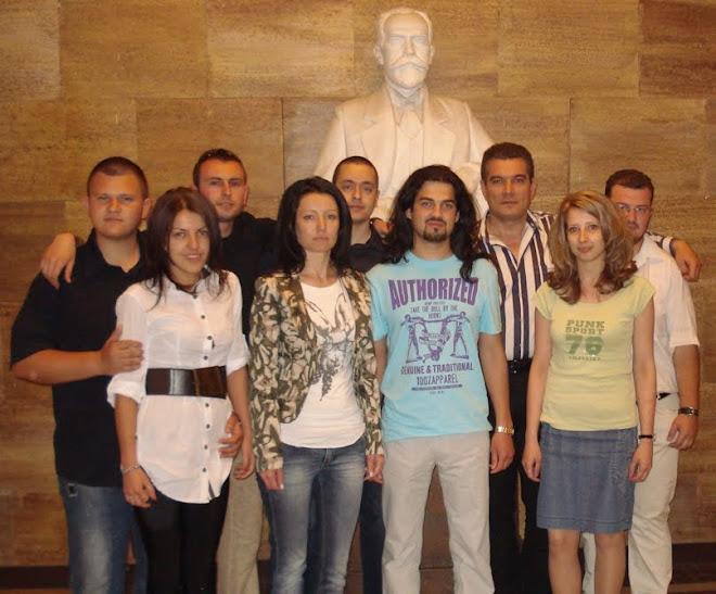 ВИПУСК 2010-2011