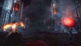 castlevania lords of shadow 2 screen 5 Castlevania: Lords of Shadow 2 (360/PC/PS3)   Screenshots