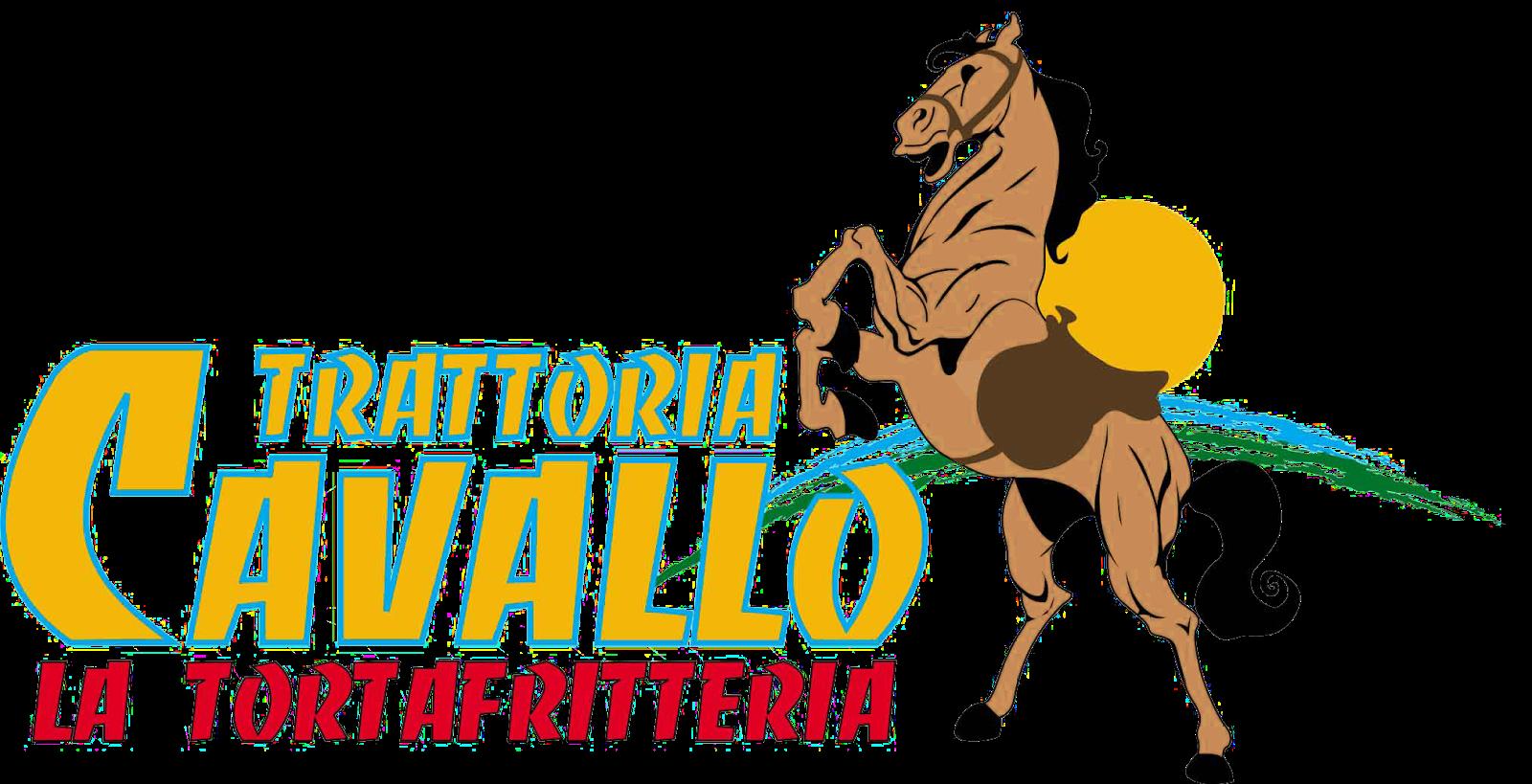 Trattoria Cavallo - La Tortafritteria