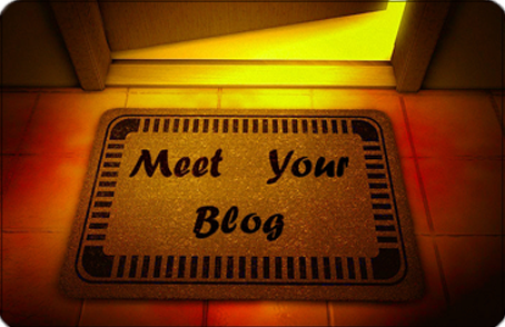 Meet your blog