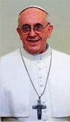 Santo Padre, FRANCISCO
