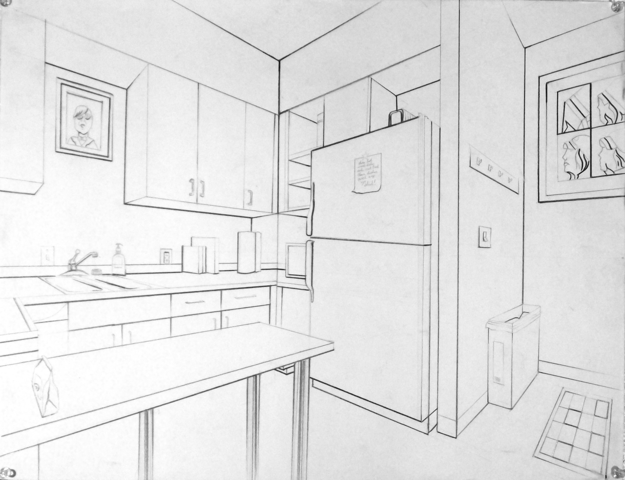two point perspective interior design drawing x3cb x3e2 x3c b x3e