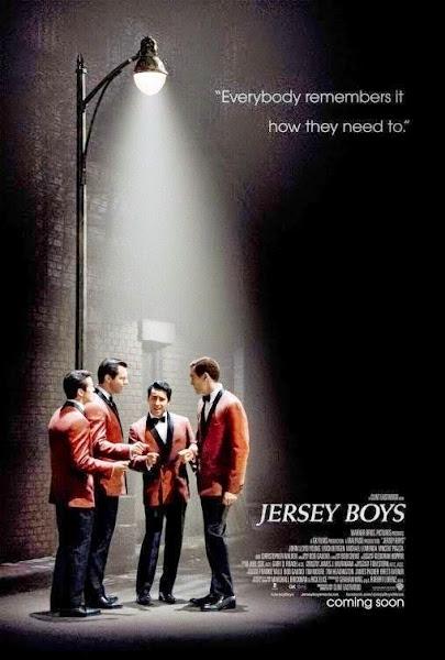 Jersey Boys DVDRip Latino