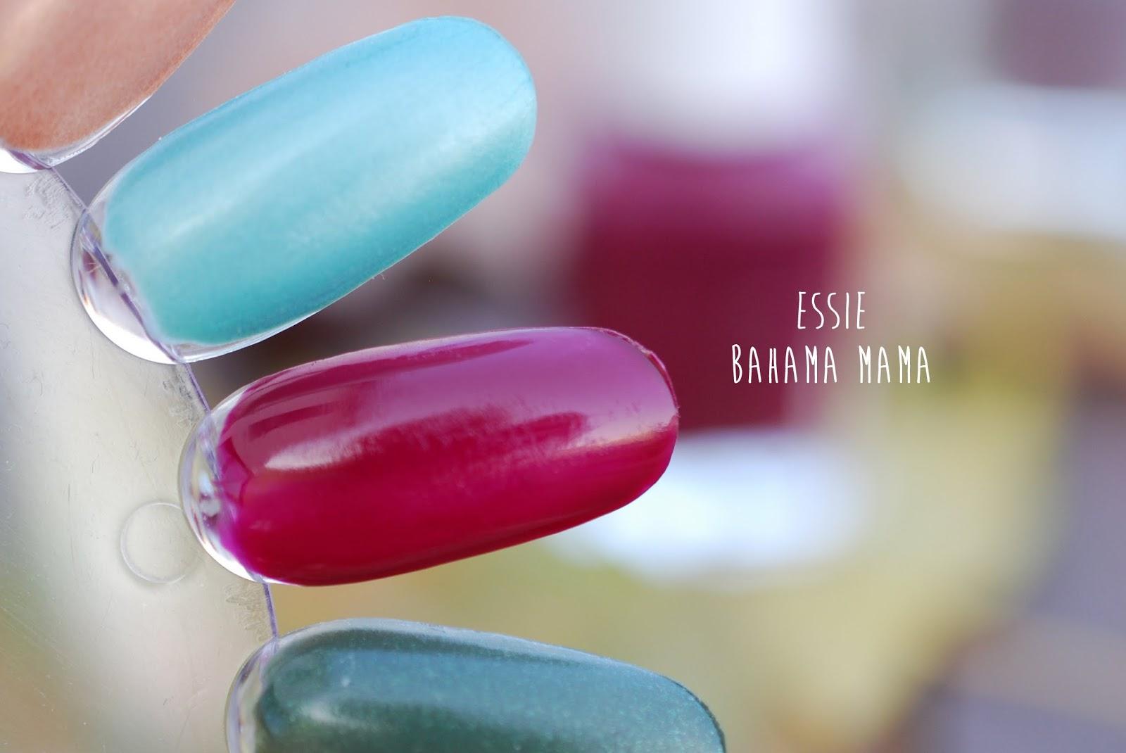 """Essie """"Bahama Mama"""""""