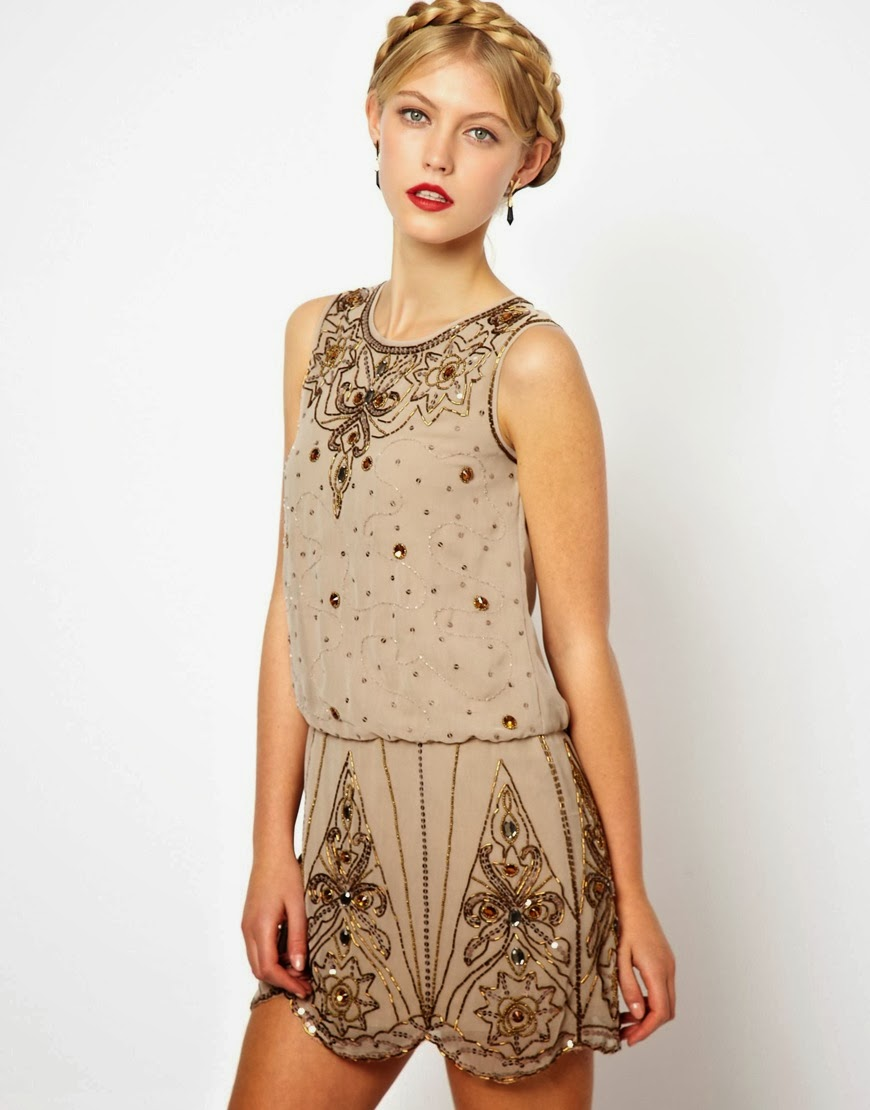 Embellished dress picture 97