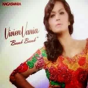 Vivien Vania - Basah Basah (DJ Glary)