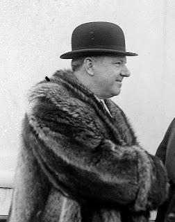 W.C. Fields (William Claude Dukenfield)