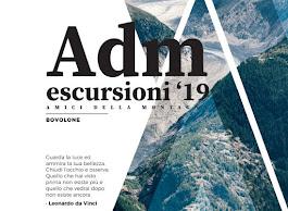 CALENDARIO AdM 2019