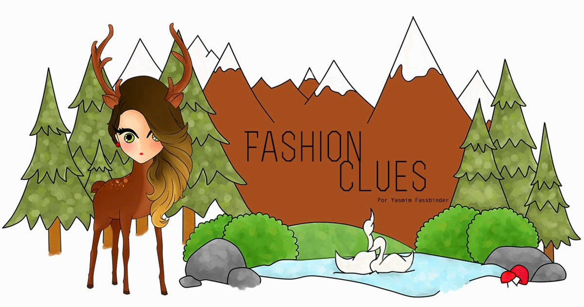 Fashion Clues