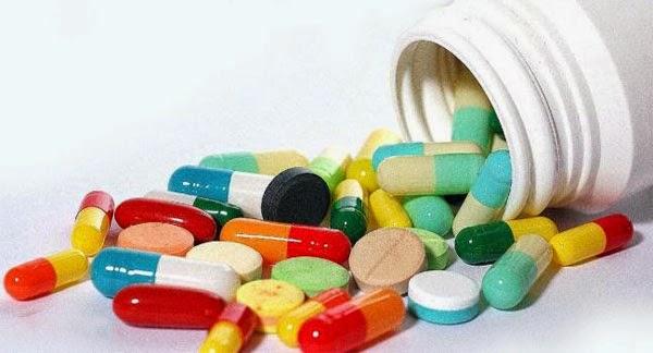 bahaya obat kimia