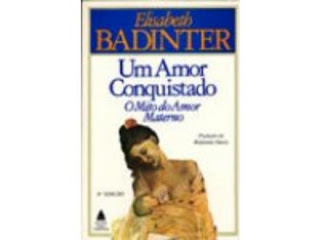 Um Amor Conquistado - Elizabeth Benditer