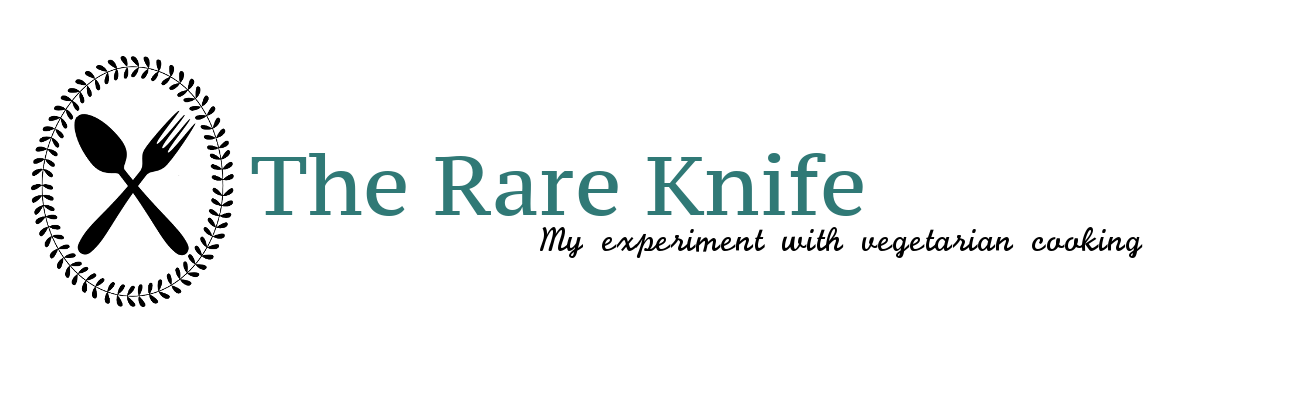 The Rare Knife