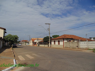 Rua Padre Marinho