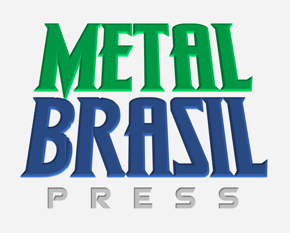 Metal Brasil Press