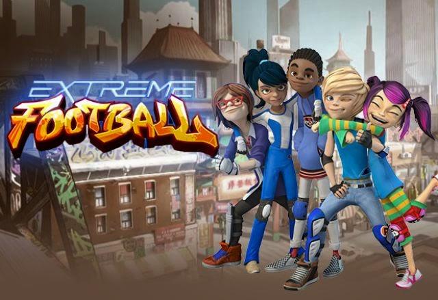 لعبة شغف كرة القدم