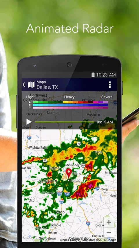 AccuWeather Platinum v3.4.1.8
