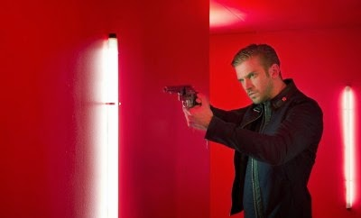 NEW Thriller Trailer - THE GUEST, Starring Dan Stevens