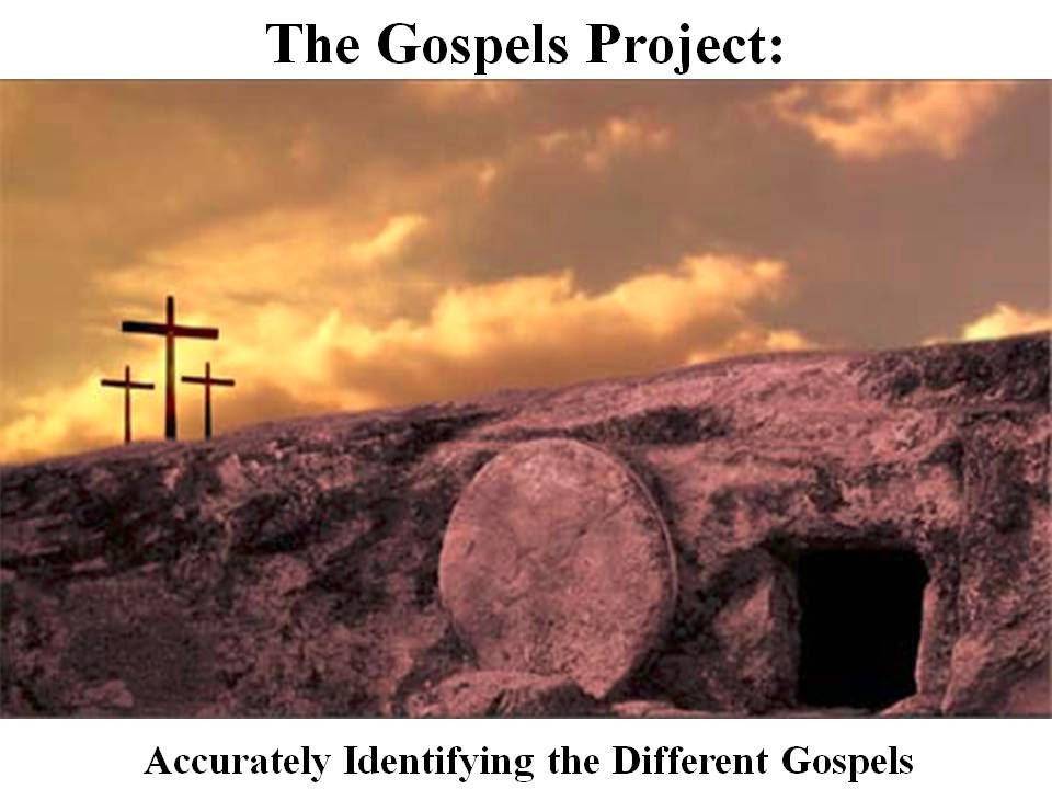 The Gospels Project