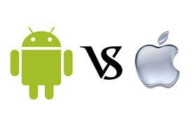 Inilah alasan kenapa anda harus menggunakan Android di banding ponsel IOS