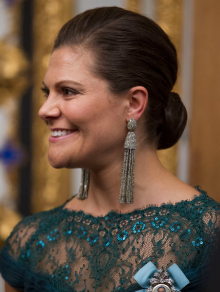 Style - Fashions - Crown Princess Victoria
