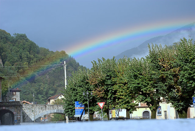 Valle Camonica , Valle dei Segni