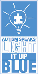 Autism Awareness Month:  April