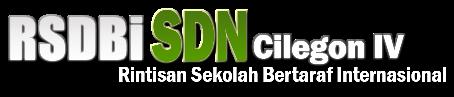 SDN cilegon IV