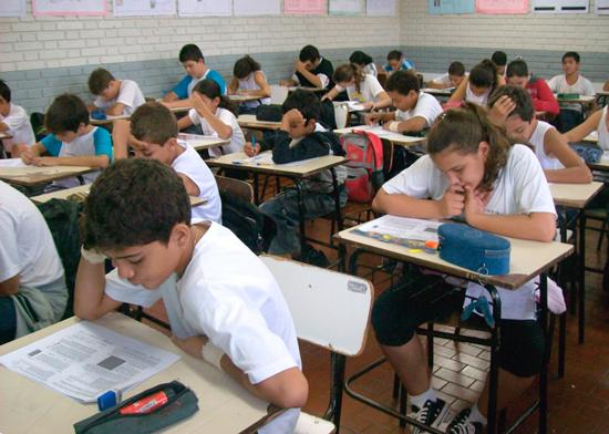 OBMEP 2012 já recebeu 12 milhões de inscrições de estudantes