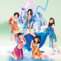 SKE48. Seishun no Mizushibuki