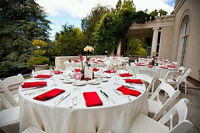 Decoracion de bodas en blanco y rojo parte 3 - Decoracion blanco negro rojo ...