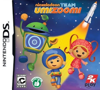 Nickelodeon Team: Umizoomi