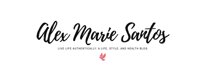 Alex Marie Santos :: life + style + fitness blogger