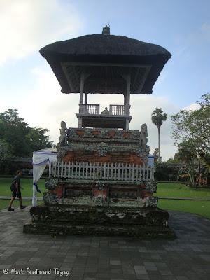 Taman Ayun Temple Bali Photo 3