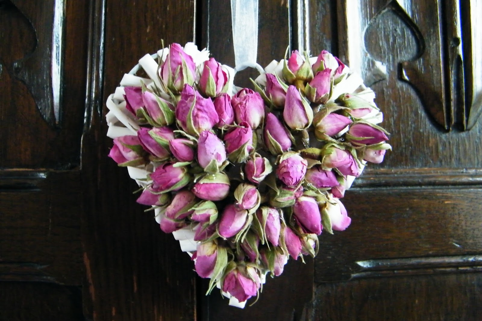 Dried flowers craft ideas craft art ideas for Dried flowers for crafts