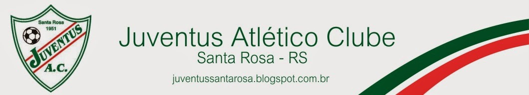 Juventus A.C. - Santa Rosa - RS - Brasil