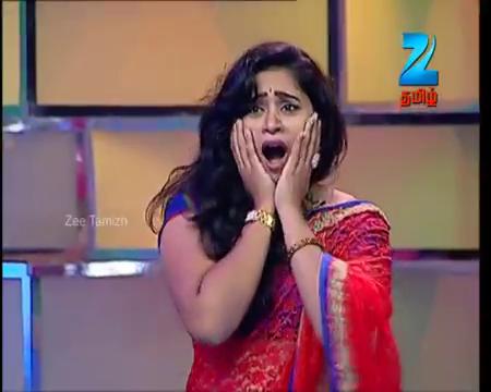 Luckka Kickka Season 2 Promo 1,2 Zee Tamil 29-11-2014,30-11-2014