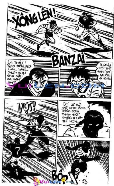Jindodinho - Đường Dẫn Đến Khung Thành III Tập 53 page 22 Congtruyen24h