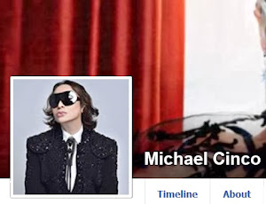 VISIT - MICHAEL CINCO