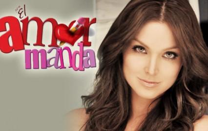 una nueva telenovela comenzará a partir de 08 de octubre a saber ...