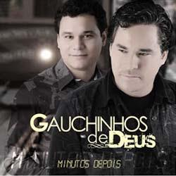 Os Gaúchinhos de Deus - Minutos Depois 2012