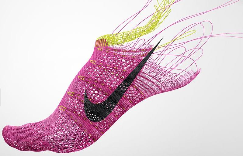 Men's Nike LunarEpic Flyknit Running Shoes. Nike