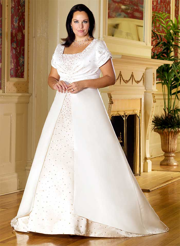 Peggyz place plus sized wedding gowns for Places to buy wedding dresses near me