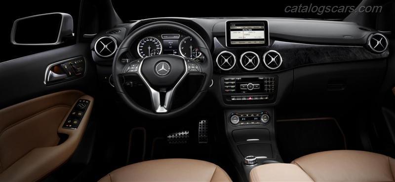صور سيارة مرسيدس بنز B كلاس 2012 - اجمل خلفيات صور عربية مرسيدس بنز B كلاس 2012 - Mercedes-Benz B Class Photos Mercedes-Benz_B_Class_2012_800x600_wallpaper_39.jpg