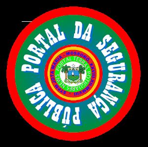 PORTAL DA SEGURANÇA PÚBLICA