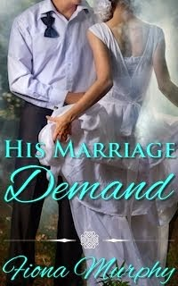 His Marriage Demand (Always .99 Cents)