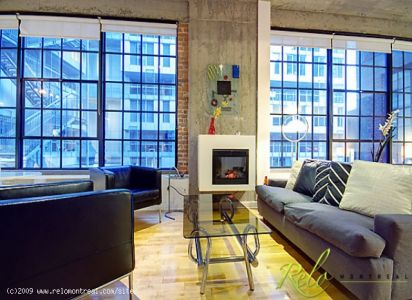 Luxury furnished apartment rentals montreal january 2013 for Cabin rentals near montreal