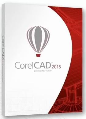CorelCAD 2015 x64 build 15.0.1.22 + x86 Build 4.14.28 + Keygen