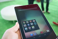 Google and Asus Prepare Successor Nexus 7