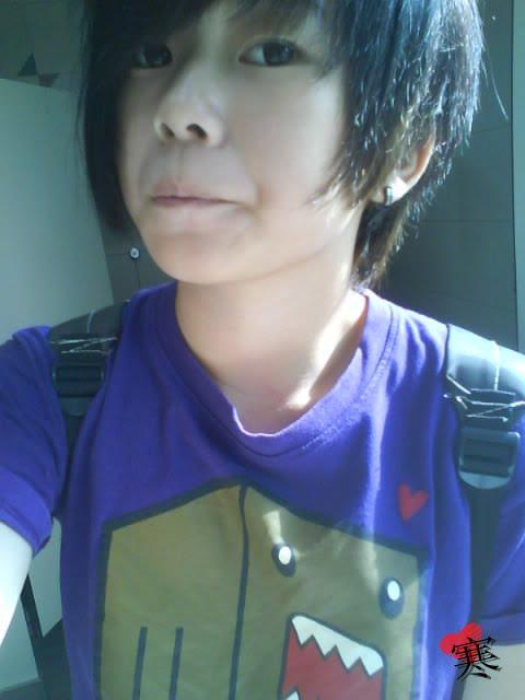 Is Me 【寒】_____♥